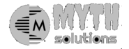 Myth Solutions Logo Footer